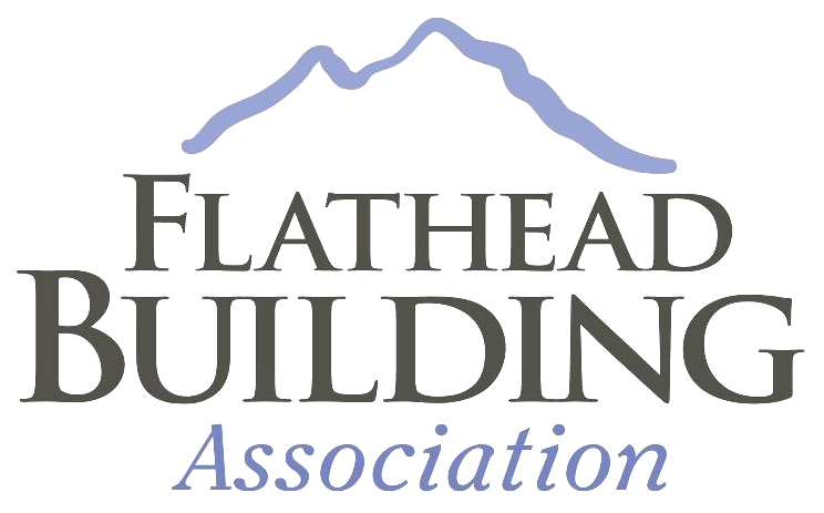 Flathead Building Association Mobile Retina Logo